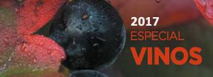 Especial Vinos 2017